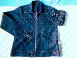Jaqueta jeans B&L