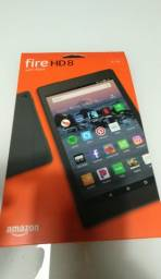 Tablet Android Kindle Fire 8 HD
