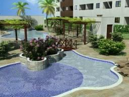 Apartamento de 2 quartos com suite - Idealle Machado de Assis