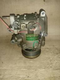 Compressor de ar honda new civic original