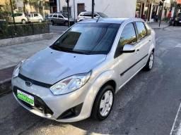 Ford - fiesta sedan 1.0 8v flex 2011/2012 (completo) - 2012