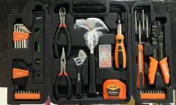 Maleta ferramentas
