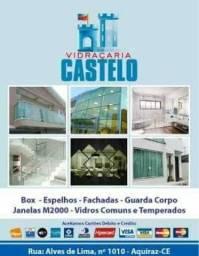 Vidraçaria Castelo