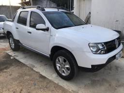 Renault Duster Oroch Exp. 1.6 Manual 2017 - 2017