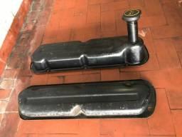 Usado, Par de tampas de valvula do mustang 1995 motor V8 modelo 302 comprar usado  São Paulo