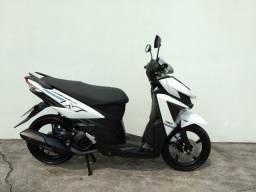 Yamaha neo 125 2018 branca com apenas 621 km rodados