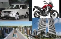 Cartas de crédito contempladas para imóveis e veículos