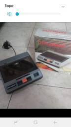 Bobinador de fita VHS