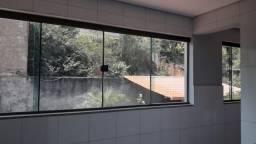 Apartamento para alugar com 2 dormitórios em Boa vista, Congonhas cod:8361