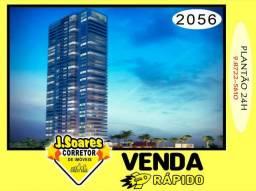 Apartamento 4 Quartos ou + para Venda em João Pessoa, Altiplano, 5 dormitórios, 5 suítes,