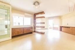 Apartamento para alugar com 3 dormitórios em Bigorrilho, Curitiba cod:5756