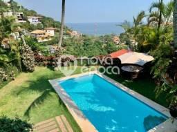 Casa à venda com 5 dormitórios em Joá, Rio de janeiro cod:IP5CS47928