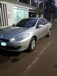 Fluence 1.6 manual 2014