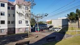 Apartamento para alugar com 2 dormitórios em Bom viver, Biguaçu cod:1958