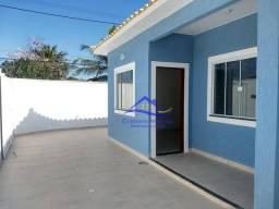 Casa com 2 dormitórios à venda, 55 m² por R$ 250.000,00 - Jardim Atlântico Central (Itaipu