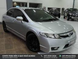 Honda Civic LXL 1.8 FLEX MEC.