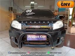 Ford EcoSport XLT - Automático 2.0 com GNV 5ª Geração