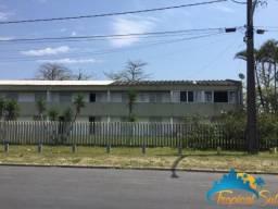 Casa para alugar com 3 dormitórios em Shangri-lá, Pontal do paraná cod:109