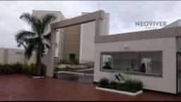 Apartamento à venda com 2 dormitórios em Parque balneário, Goiânia cod:509