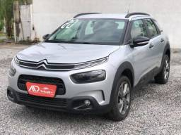 C4 CACTUS 2019/2020 1.6 VTI 120 FLEX FEEL PACK EAT6