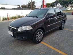 FIAT SIENA ELX 1.0 8v(Flex)(N.Serie) 4P