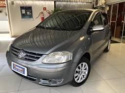 Volkswagen Fox City 1.0 Mi/ 1.0Mi Total Flex 8V 5p 2007/2007