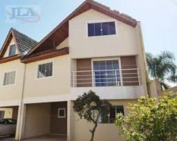 Sobrado com 4 dormitórios à venda, 174 m² por R$ 525.000,00 - Barreirinha - Curitiba/PR