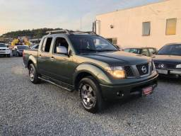 Nissan Frontier LE ATTACK CD 4x4 2.5 16V