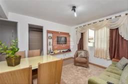 Apartamento à venda com 2 dormitórios em Uberaba, Curitiba cod:927950