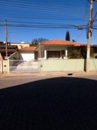 Casa com dois dormitórios na Santa Rita