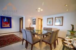Apartamento com 4 quartos à venda, 168 m² por R$ 939.999 - Piedade - Jaboatão dos Guararap