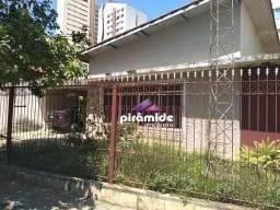 Casa 3 dorms, 150 m² por R$ 995mil - Vila Adyana - SJC/SP - Ótima para Clinicas e Consultó