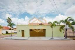 Casa com 3 dormitórios à venda, 150 m² por R$ 620.000,00 - Agenor de Carvalho - Porto Velh