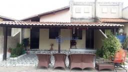 Casa com 3 dormitórios à venda, 80 m² por R$ 175.000,00 - Paupina - Fortaleza/CE