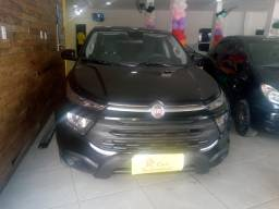 Fiat Toro Endurence 1.8 Compl + gnv ent 48 x 1.690,00 me chama no zap * Gilson