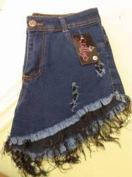 Short jeans número 46