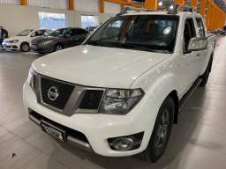 Nissan Frontier SV Attack CD 4x2 2.5 TB Diesel Manual