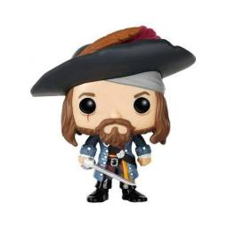 Funko Pop! Barbossa Piratas do Caribe