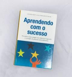Livro Aprendendo com o sucesso