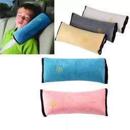 Almofada confortável para cinto de segurança!!?
