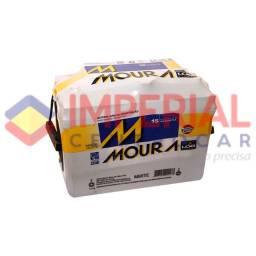Bateria | 90 Amperes | Moura
