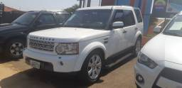Land Rover Discovery4 3.0 2013