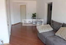 Apartamento à venda com 3 dormitórios em Jardim leonor, São paulo cod:MIRS103204