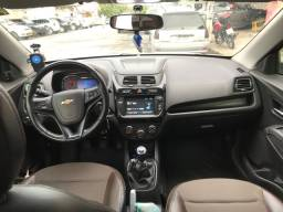 Chevrolet cobalt ltz 2016/2016