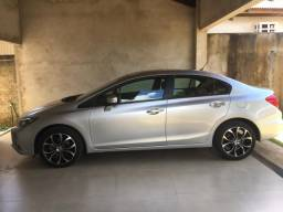 Honda Civic EXR 13/14 - 2014