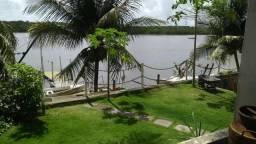 Vendo propriedade a beira do Rio Una com projeto de turismo