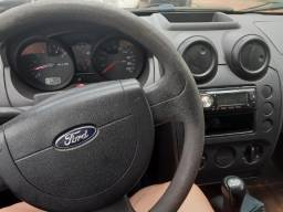 Carro Ford Fiesta - 2008