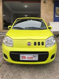 Fiat uno vivace 1.0 - 2011 - completo - 2011