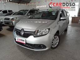 Renault SANDERO Expression Hi-Flex 1.6 8V 5p - 2015