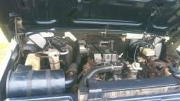 Carro D20 1996 completa - 1986